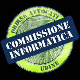 a cura della Commissione Informatica dell'Ordine di Udine