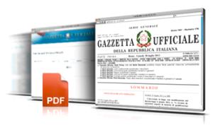 GazzettaUfficiale